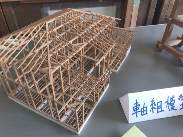 工業高校の文化祭